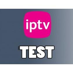 iptv test