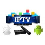 12 AYLIK IPTV SERVER TURKIYE
