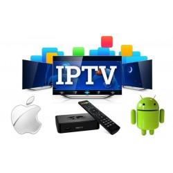IPTV SERVER TURKIYE