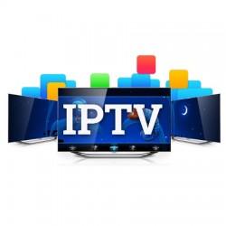 1 AYLIK UYGUN IPTV SERVER