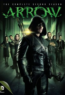 Arrow 7 sezon